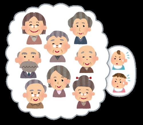 【悲報】日本の若者の半数以上が結婚願望無し もう少子化で日本終わりやろ