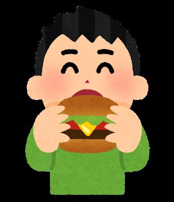 マクナルでポテトLとチーズバーガーだけお持ち帰りして290円wwwww
