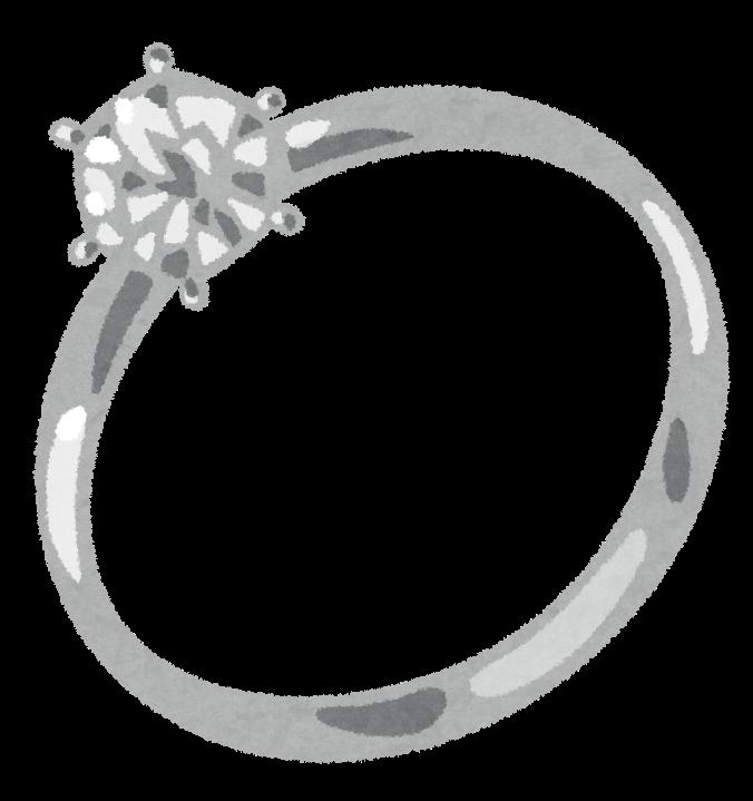 33歳俺氏婚約指輪購入なうwwwwww